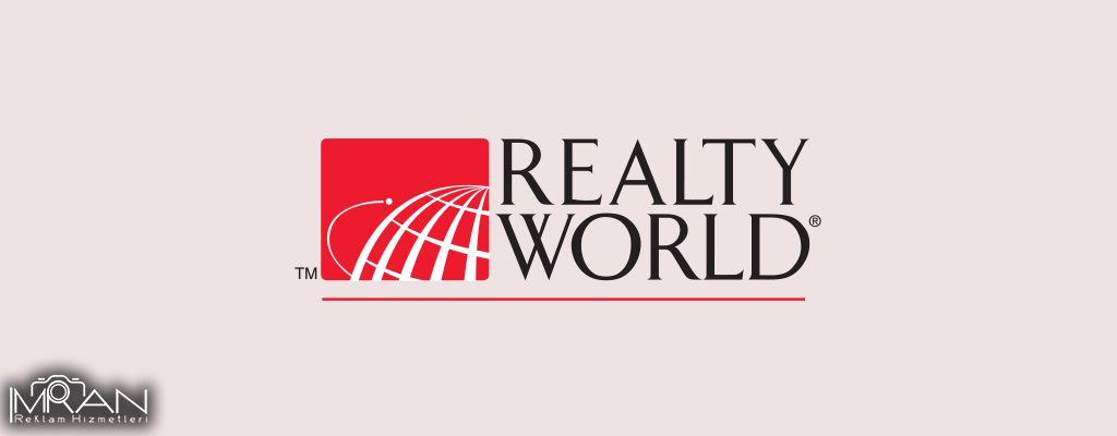 Realty world afişi